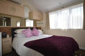 Static Caravan Nr Fareham Hampshire 2 Bedrooms 4 Berth Atlas Jasmine Lodge 2011