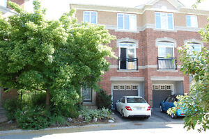 Westboro new executive semi-detached steps away from Transitway,