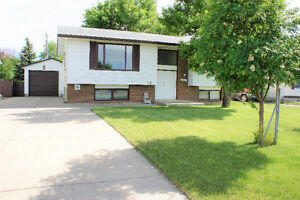 SOLID Coaldale Home at a GREAT Price!