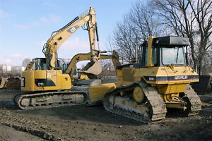 Rent Excavators Online