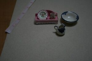Miniatures for Doll House