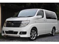 2003 (03) Nissan Elgrand XL