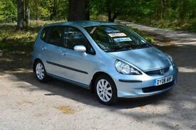 2008 HONDA JAZZ 1.4 i DSi SE 5dr ONE OWNER 11,000 MILES