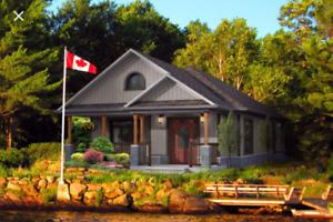 *WANTED* Summer Long Small House or Cottage Rental