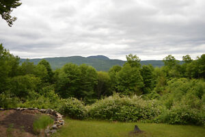 Piece of Paradise in Eastern Townships - 4 Bdrm, 11 acres, views West Island Greater Montréal image 7