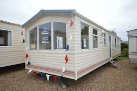 Static Caravan Steeple, Southminster Essex 3 Bedrooms 8 Berth BK Lyminton 2004