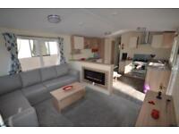 Static Caravan Paignton Devon 2 Bedrooms 6 Berth Regal Tempo 2017 Waterside