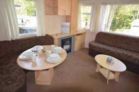 Static Caravan Hastings Sussex 2 Bedrooms 6 Berth BK Calypso 2008 Beauport