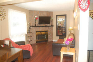 4 Bedroom home with finished basement/ open house Sunday 2-4pm Cambridge Kitchener Area image 2
