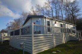Luxury Lodge Hastings Sussex 2 Bedrooms 6 Berth Willerby Boston Lodge 2011
