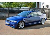 2005 BMW M3 CS