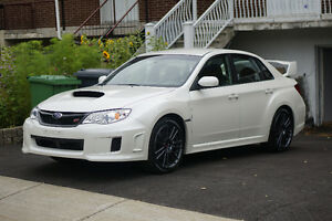 2013 Subaru Impreza WRX STi Sedan for sell