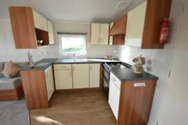 Static Caravan Dawlish Warren Devon 3 Bedrooms 8 Berth Willerby Caledonia 2017