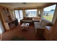 Static Caravan Nr Fareham Hampshire 2 Bedrooms 6 Berth Atlas Nevada 2007 Solent