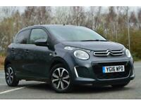 2016 Citroen C1 1.2 PureTech Flair 5dr Hatchback Hatchback Petrol Manual