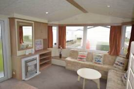 Static Caravan Winchelsea Sussex 2 Bedrooms 6 Berth Atlas Chorus 2008