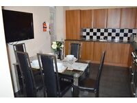 9 BEDROOM HOUSE AVAILABLE FROM 10/09/17 IN HEATON, NE6 - £81pppw