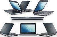\!/ GRANDE LIQUIDATION \!/ Laptop Dell E6420 Pro i5 2ème Gén
