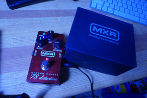 MXR '78 Distortion