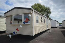 Static Caravan Chichester Sussex 3 Bedrooms 8 Berth ABI Eminence 2012