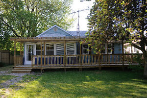 Cottage for Rent in Mitchell's Bay/Chatham-Kent/SW Ontario