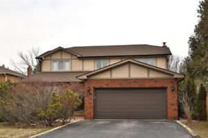 Ancaster  4 bdrm home for sale for $799,000