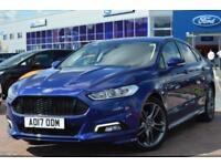 2017 FORD MONDEO 2.0 TDCi 180 ST-Line X 5dr Powershift