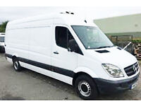Short-Notice Man and Van Hire £15ph Reliable & Friendly Services Call Now