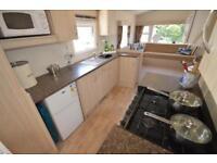 Static Caravan Paignton Devon 2 Bedrooms 6 Berth Delta Radiant 2015 Waterside