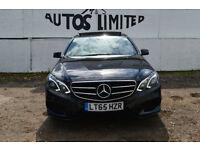Mercedes-Benz E350 3.0CDI ( 258ps ) BlueTEC ( Premium Plus ) 9G-Tronic Plu AMG