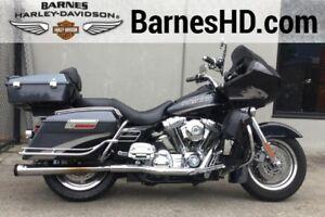 2001 Harley Davidson FLTRSE - CVO Road Glide