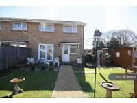 3 bedroom house in Endfield Rd, Christchurch, BH23 (3 bed)