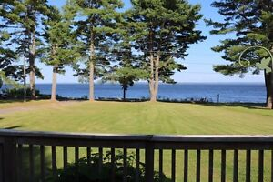 ******** REDUCED WATERFRONT PROPERTY*******