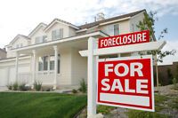 MONTREAL FORECLOSURES / INVESTORS PLEASE CONTACT US!