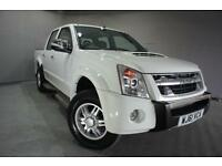 2011 ISUZU RODEO TD RODEO DENVER MAX DCB GREAT VALUE NO VAT !!! DIESEL