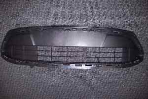 NEW Front Bumper Grille for 2011-2012 Ford Fiesta London Ontario image 2