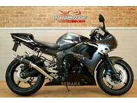 2004 54 YAMAHA YZF R6 04 - FREE NATIONWIDE DELIVERY