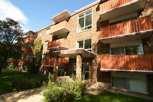 9950 90 AVE-Deluxe River Valley -2 BDR, 2 Bath HUGE INCENTIVES! Edmonton Edmonton Area image 1