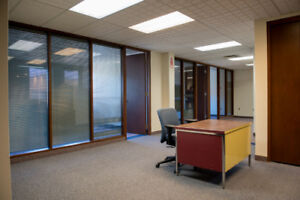 Commercial Office Space - Downtown Sydney Available - Parking