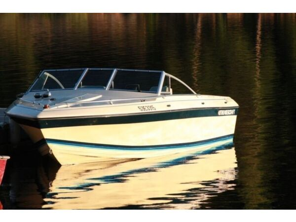 Used 1986 Thunder Craft Boats 18'