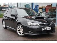 2008 SUBARU IMPREZA 2.5 WRX 17andquot; ALLOYS, CRUISE and 8 SUBARU SERVICES