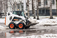 SNOW REMOVAL - DON'T GET CAUGHT IN THE STORM
