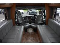 2011 AUTO-TRAIL TRACKER EKS MOTORHOME 2 BERTH 2 TRAVELLING SEATS 6 SPEED MANUAL