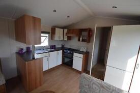 Static Caravan Brixham Devon 2 Bedrooms 6 Berth Willerby Caledonia 2014
