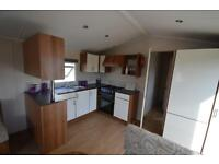 Static Caravan Brixham Devon 2 Bedrooms 6 Berth Willerby Caledonia 2014