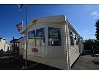 Static Caravan Whitstable Kent 3 Bedrooms 6 Berth Carnaby Oakdale 2017 Seaview