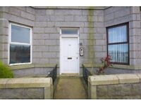 AM PM ARE PLEASED TO OFFER FOR LEASE THIS SPACIOUS 1 BED FLAT-MERKLAND ROAD EAST-ABERDEEN-REF:P1105