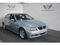 BMW 320 2.0 auto 2005MY i ES AUTOMATIC