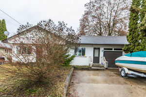 718 Regent Avenue, Enderby- Cozy And Comfortable Home