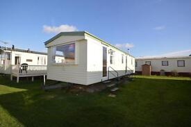Static Caravan Whitstable Kent 3 Bedrooms 8 Berth Atlas Oasis Super 2004 Alberta